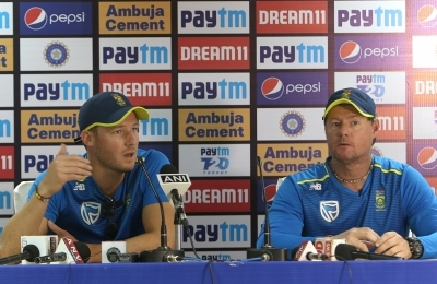 India aim to continue T20I domination in first tie against SA