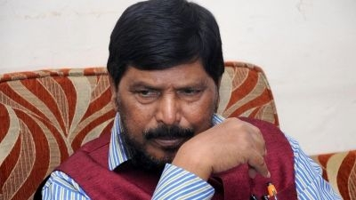 Pakistan Should Hand Over PoK to India: Union Min Ramdas Athawale