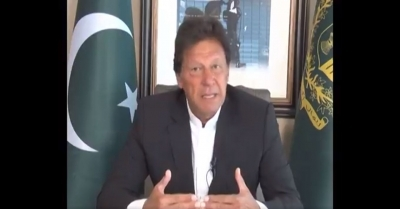Imran acknowledges Pak could lose in war with India
