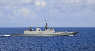 New inductions to enhance combat capacity: Navy