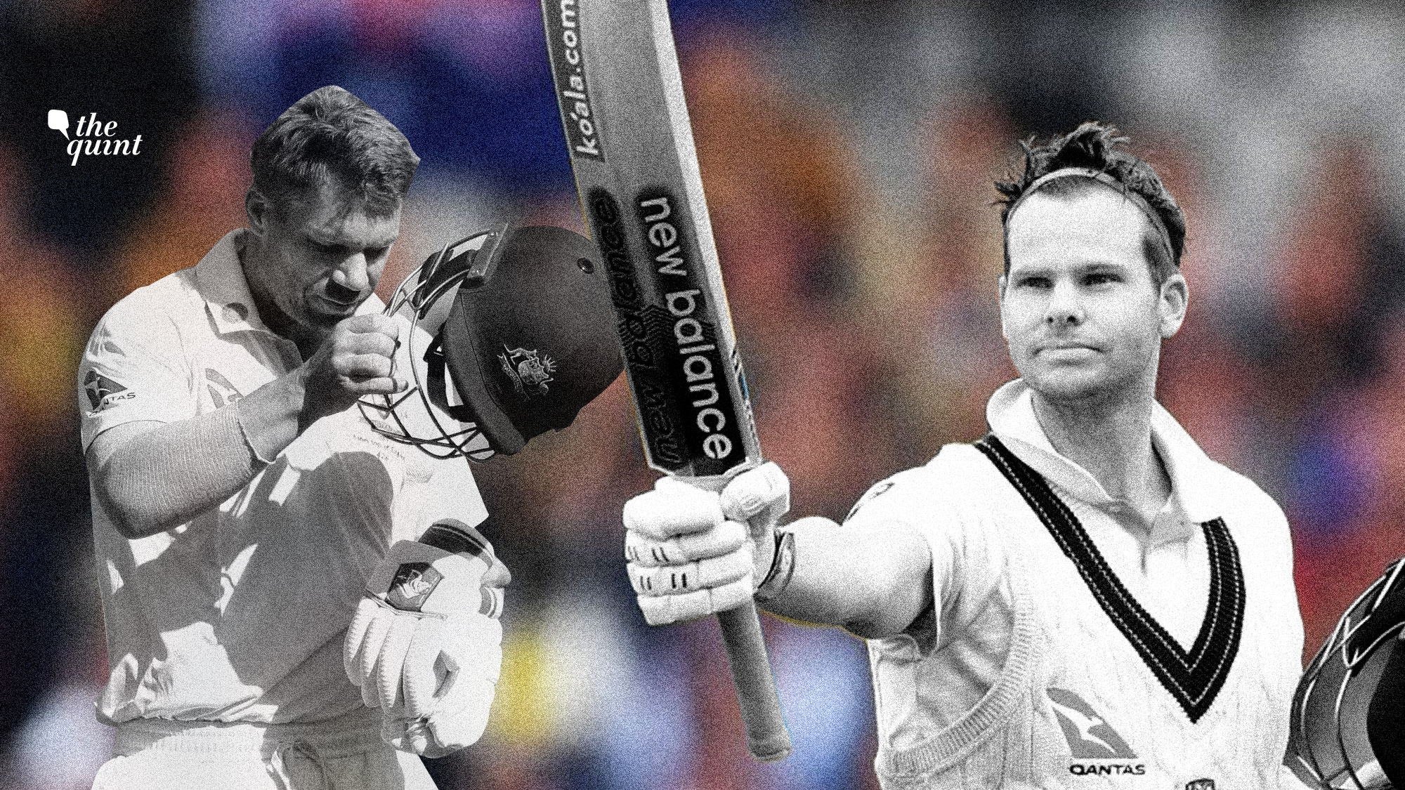 The Contrasting Comebacks of Aussie Kingpins – Warner & Smith