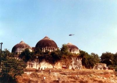 Ayodhya case: Threats continue, Dhavan tells SC