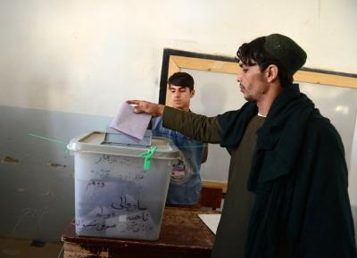 US calls for credible elections in Afghanistan