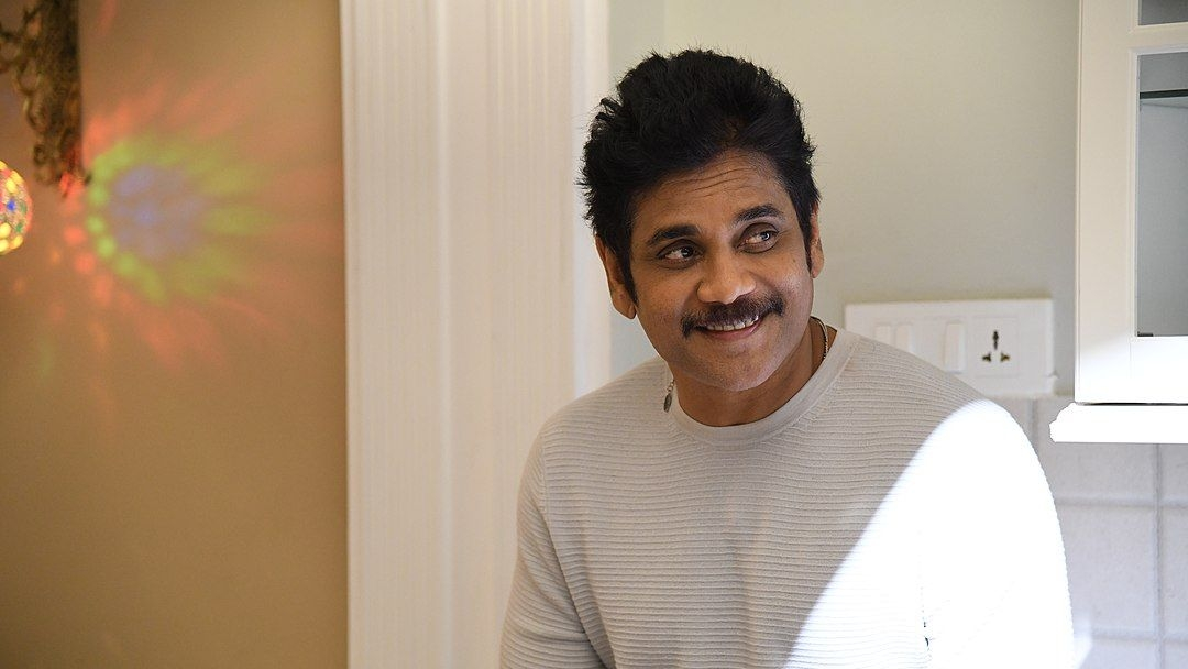 Dead Body Found at Nagarjuna's Farmhouse in Hyderabad