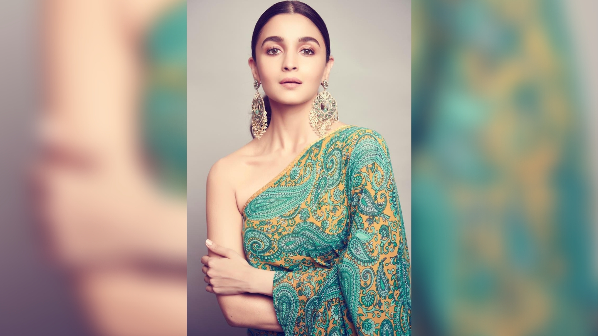 Alia Bhatt Nominated for Most Inspiring Asian Woman of 2019