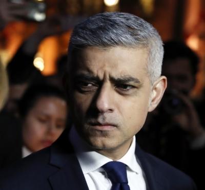 Katie Hopkins slams Sadiq Khan over Indian Embassy attack