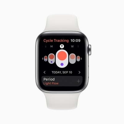 Apple Watch Series 5: Wear your personal doctor 24/7