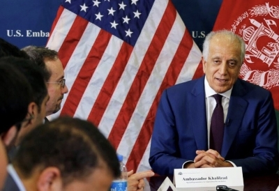 Afghanistan: Limits of Diplomacy