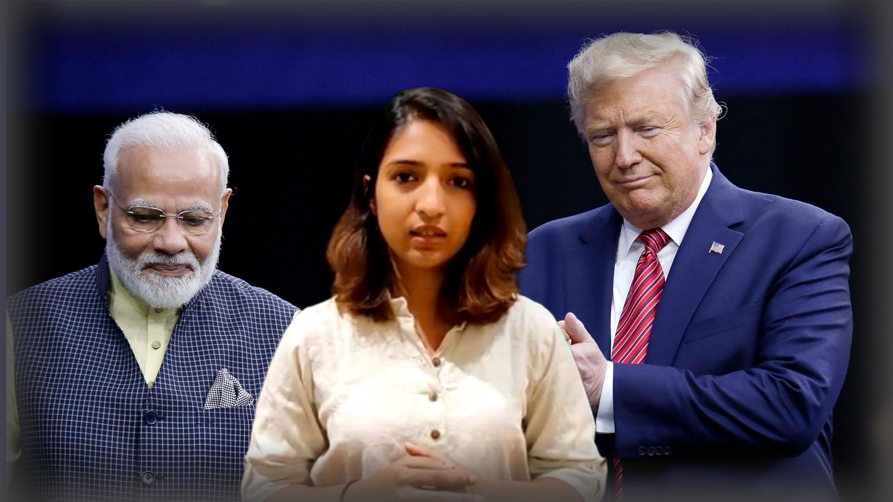 'Howdy, Modi': Key Highlights of PM Modi & Trump's Speeches, ICYMI
