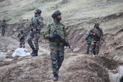 Pak steps up infiltration bids, FATF watching