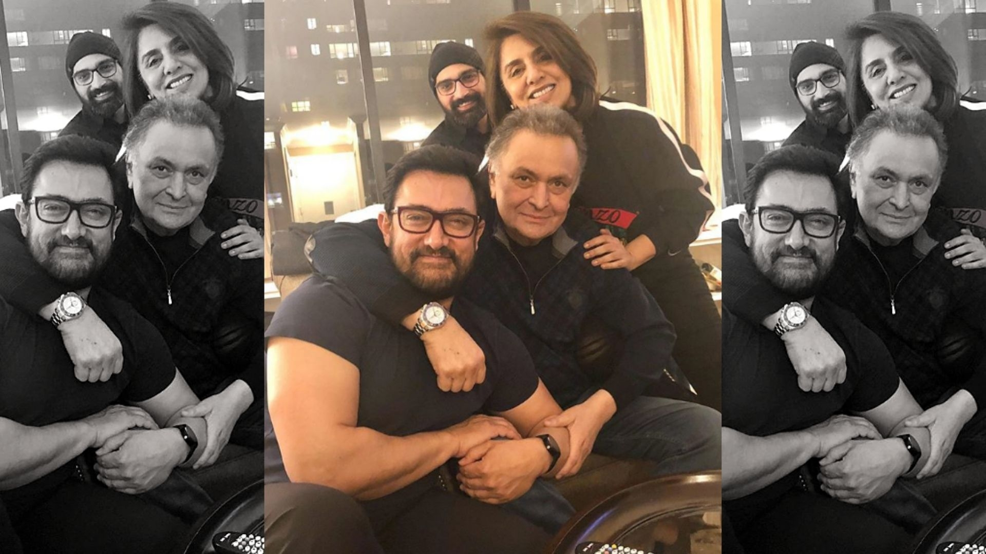 Rishi Kapoor Is Finally Returning to India, Here's What We Know