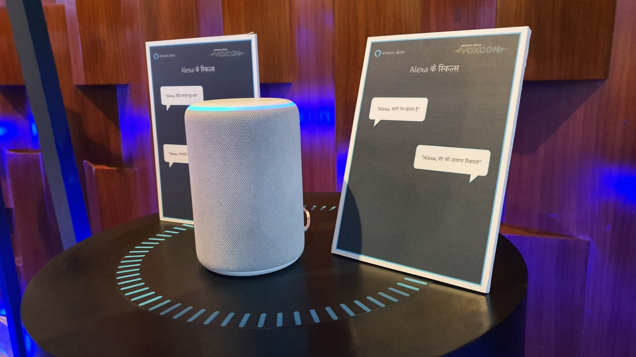 Amazon Alexa Users Can Now Speak to Devices in Hindi & Hinglish