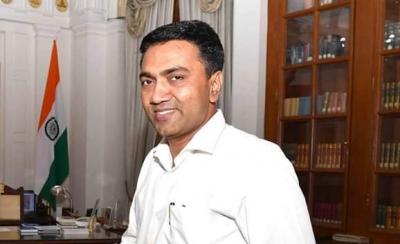 No meeting with Yediyurappa, no compromise on Mhadei: Goa CM