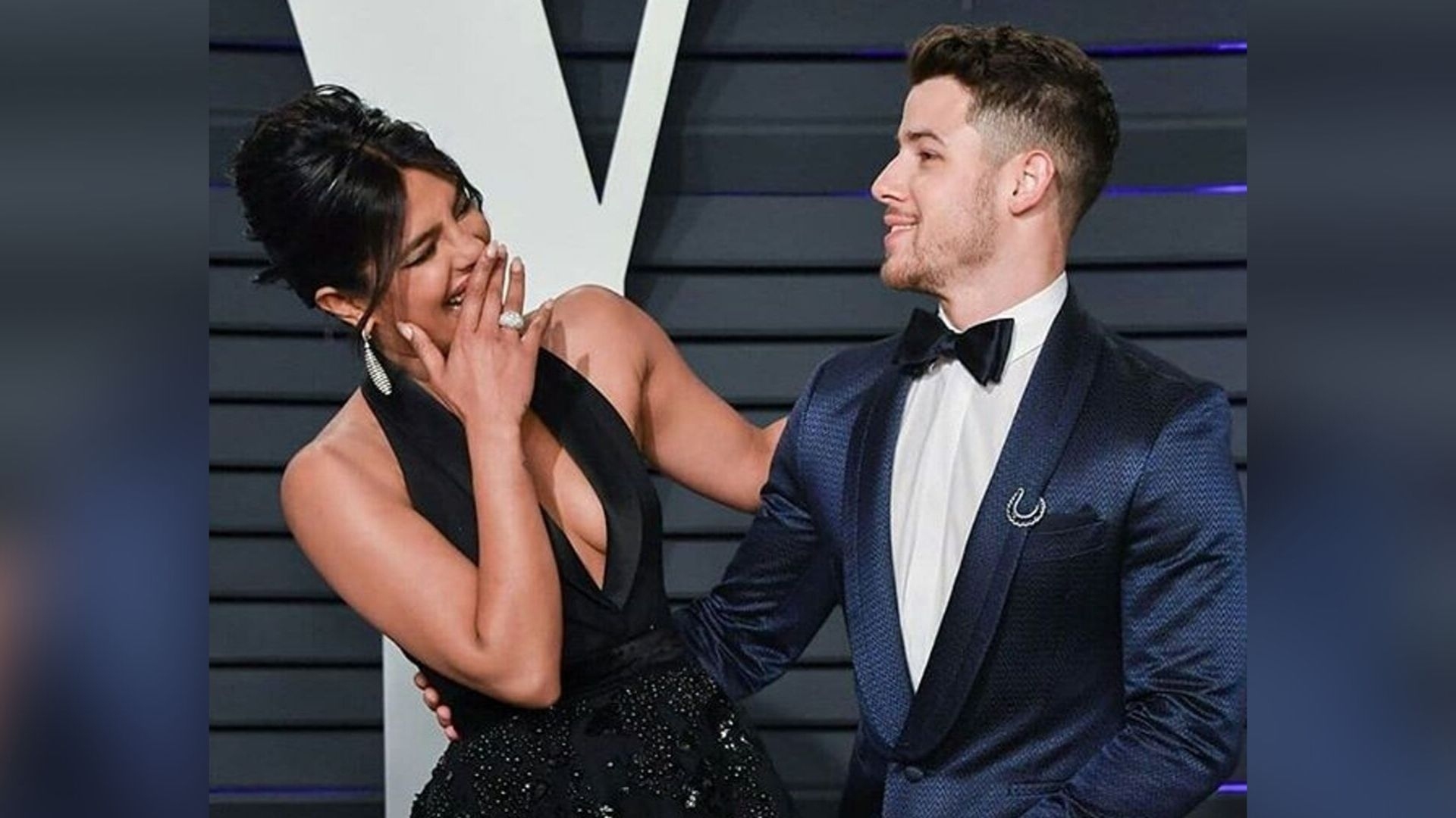 Watch: Nick Jonas' Bhangra Moves Are Desi Girl Approved