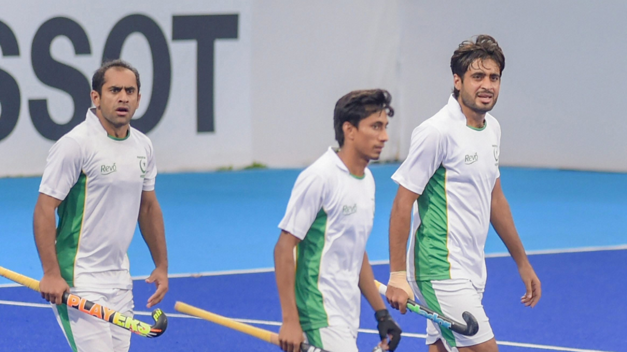 Pak Hockey Players Refuse to Join Camp Under Coach Junaid: Sources