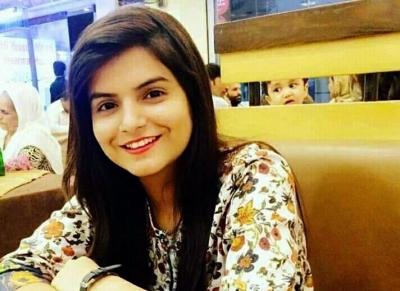 Brother of Pak-Hindu girl found dead in hostel alleges murder