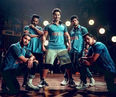 Varun Dhawan to give a platform to street dancers