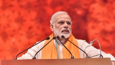 PM congratulates Priyavrata for passing 'Maha Pariksha'