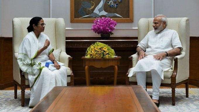 Mamata Meets PM Modi, West Bengal's Name Change Proposal Discussed