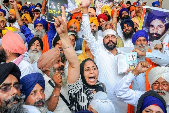 312 Sikh Foreign Nationals Removed From Blacklist, Only 2 Remain
