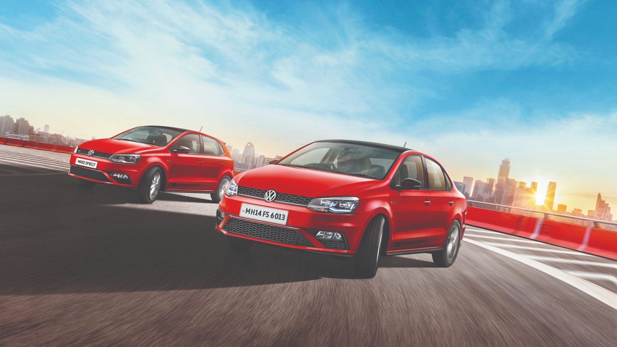 New Volkswagen Polo, Vento Facelift Launched in India