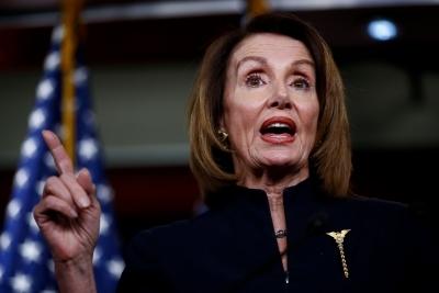 US Congress opens impeachment proceedings against Trump