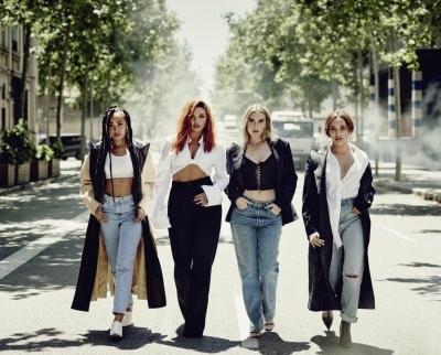 Little Mix cancels Vienna concert following truck accident