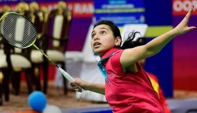 Riya Mookerjee enters main draw of Chinese Taipei tournament