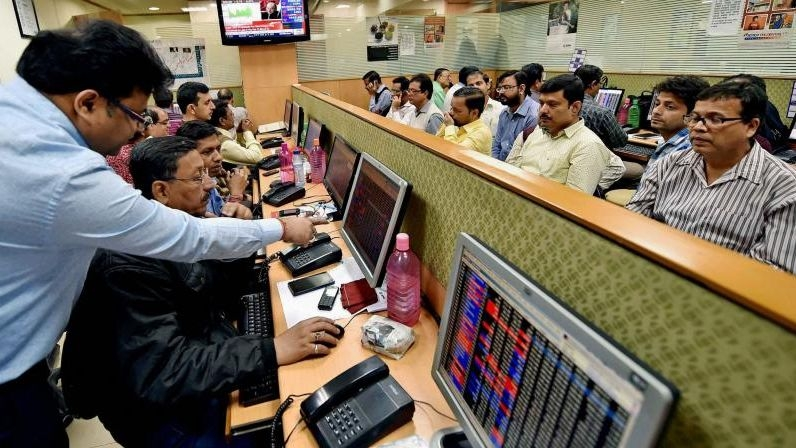 Markets Open in Negative as Sensex, Nifty Down by 0.33 Percent