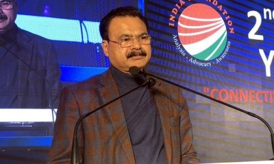 Patowary urges Sri Lanka type trade pact with B'desh