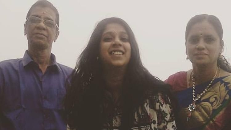 The Banner Caused Our Daughter's Death: Subhasri's Parents