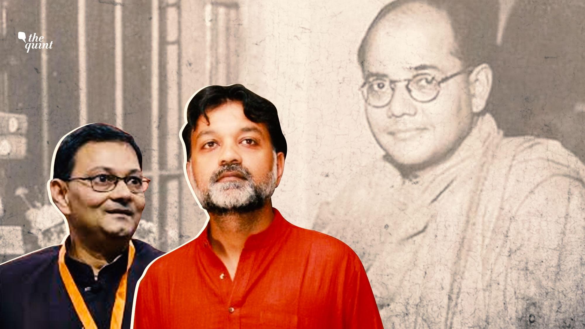 'Netaji No Baba': Bengali Film 'Gumnaami' Caught In Controversy
