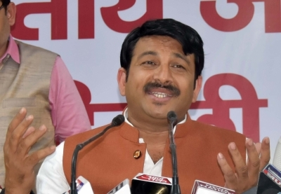 Delhi BJP leader slaps wife in party office, loses post