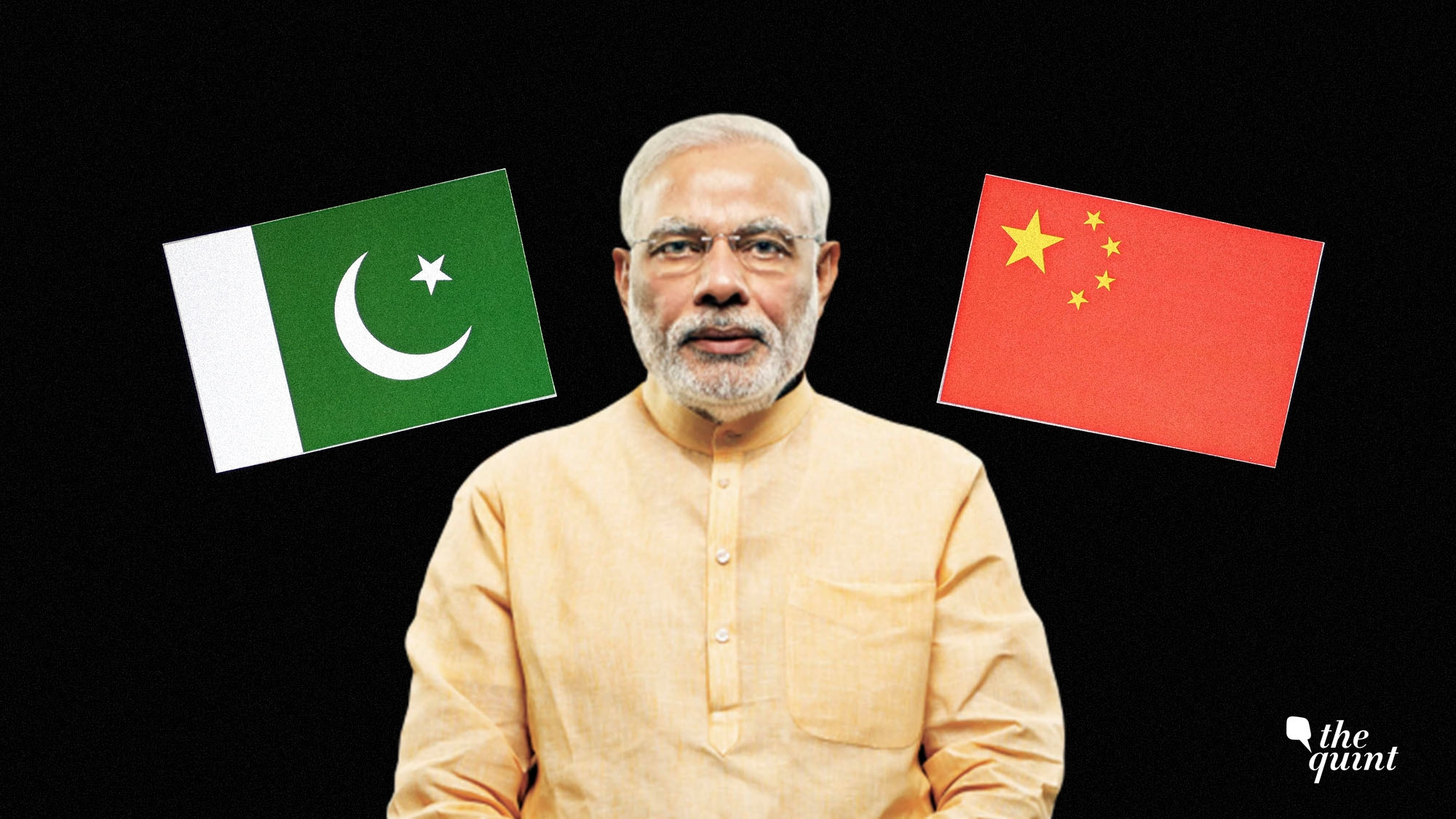 'Howdy Modi' Done — Now India Must Look At China-Pakistan Ties