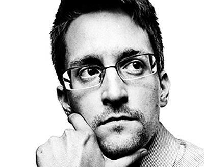 Your life now an open book, Snowden says in memoir