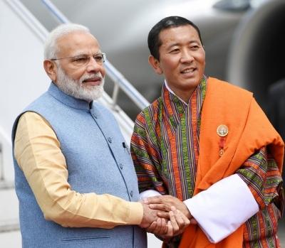 Bhutan PM praises ISRO scientists for Chandrayaan-2