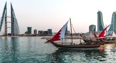 Gulf's island jewel: Bahrain