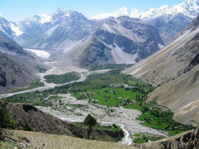 PoK, Gilgit-Baltistan crying for freedom from Pakistan