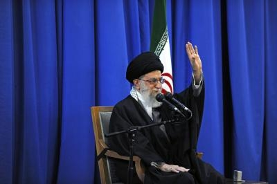 Iran's supreme leader approved Saudi oil attack: Report
