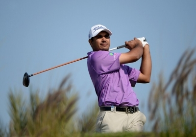 Shubhankar and Gaganjeet make the cut on Day 2 of KLM Open