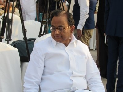 Chidambaram likely to celebrate 74th B'day in Tihar