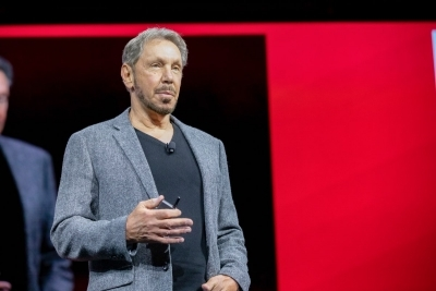 Oracle to have more Cloud regions than AWS by 2020: Ellison