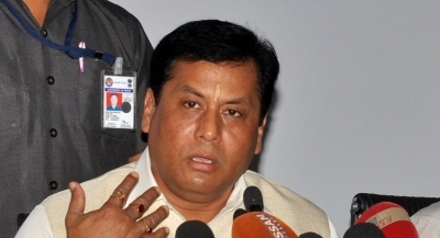 Sonowal urged to look into harassment of people over NRC