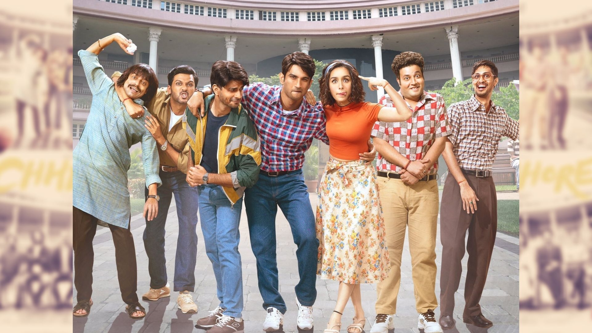 'Chhichhore' BO: Campus Comedy Earns Rs 7.32 Cr on Day 1