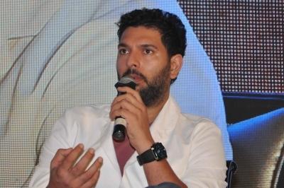 PAYBACK India ropes in Yuvraj as ambassador