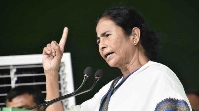 Mamata Meets Amit Shah in Delhi, Raises Assam NRC Issue