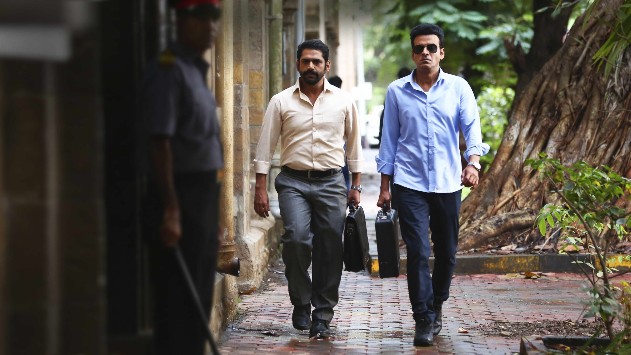 Review: Manoj Bajpayee's 'The Family Man' Is Addictive, Engaging