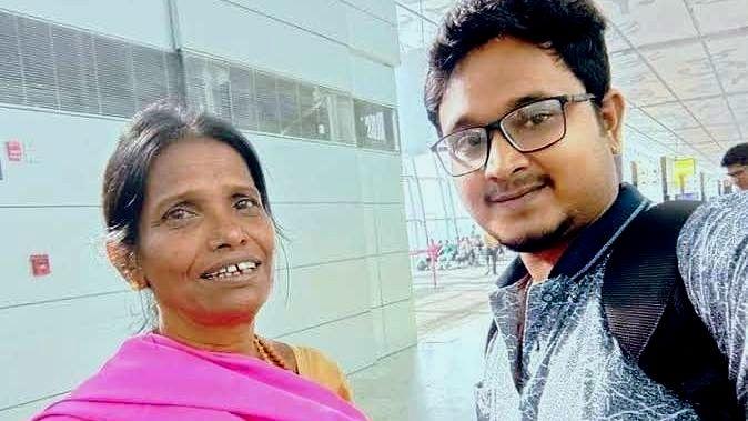 Meet the Man Behind Viral Internet Sensation Ranu Mondal