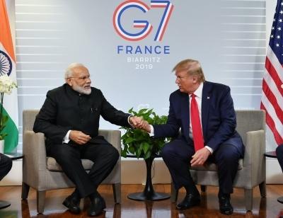 India set to announce big FDI into America