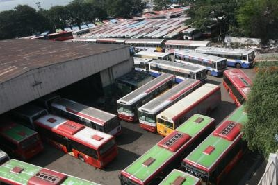 Andhra cabinet approves APSRTC's merger with government